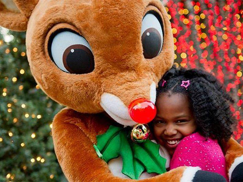Dollywood Presents A Smoky Mountain Christmas